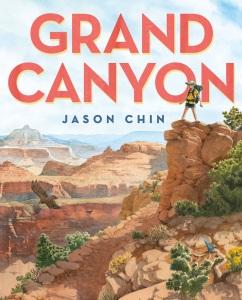 pb Grand Canyon